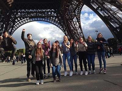 Parisfahrt2015